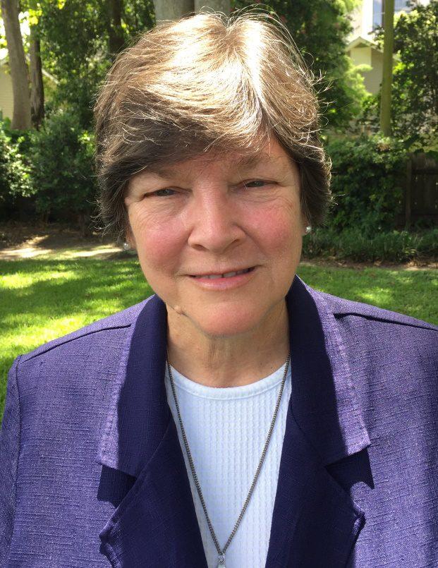 Sr. Kathleen Stakelum, MSC
