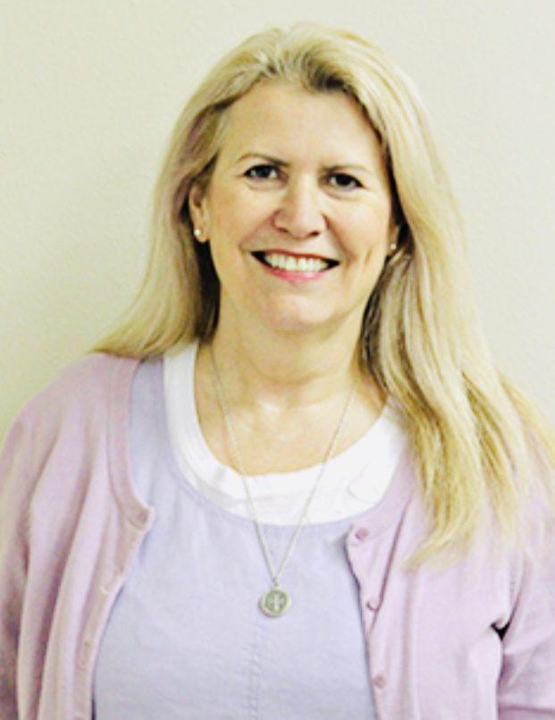 Susan Rothwell