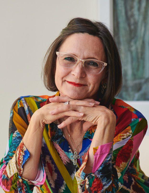 Betsy Richard